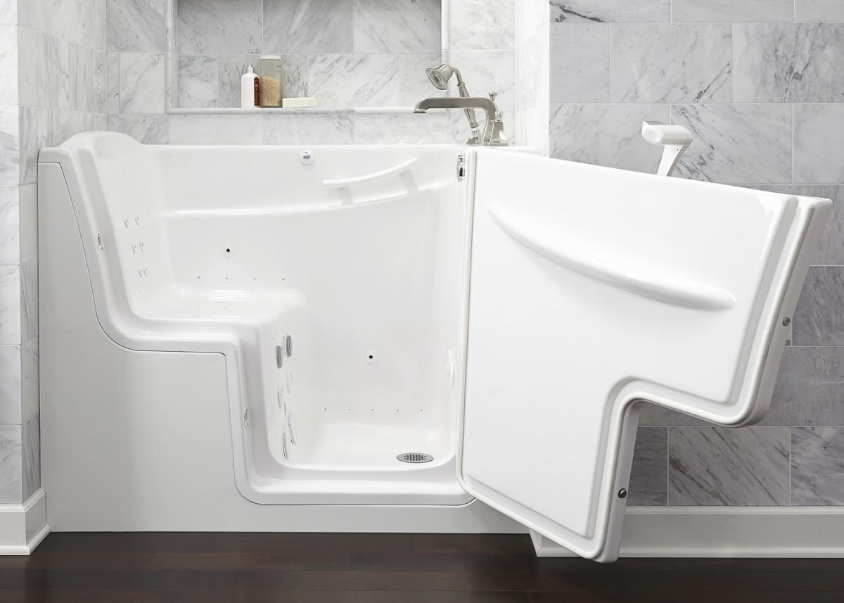 Best Bismarck Walk−In Bathtub Installer | Cain\'s Mobility ND
