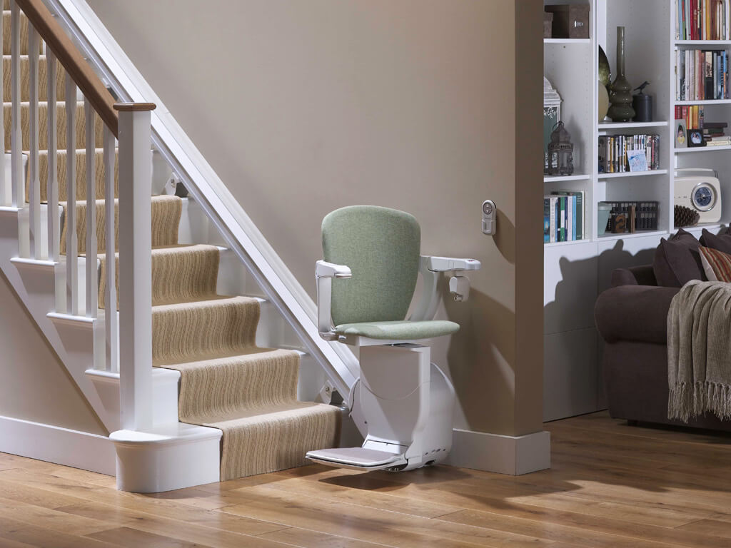 Attractive Cainu0027s Mobility North Dakota » Stair Lifts » Fargo